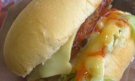 Dons Burger