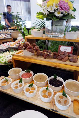 Foto 3 - Makanan di Canting Restaurant - Teraskita Hotel managed by Dafam oleh Melisa Cubbie