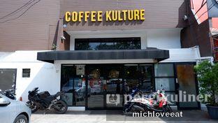 Foto 1 - Eksterior di Coffee Kulture oleh Mich Love Eat