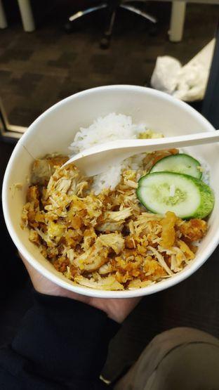 Foto 1 - Makanan di Ayam Keprabon Express oleh Tigra Panthera