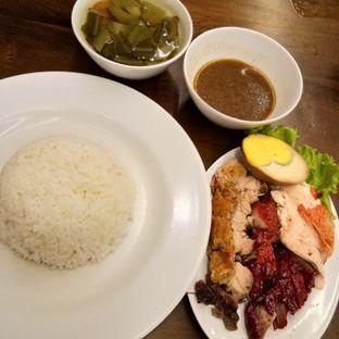 Foto 1 - Makanan di Kaca Mata oleh Komentator Isenk