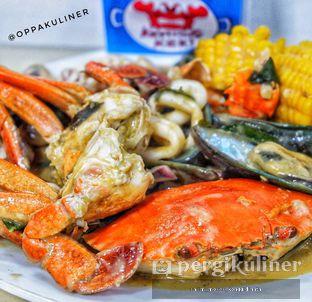 Foto - Makanan di Kepiting Keki oleh Oppa Kuliner (@oppakuliner)