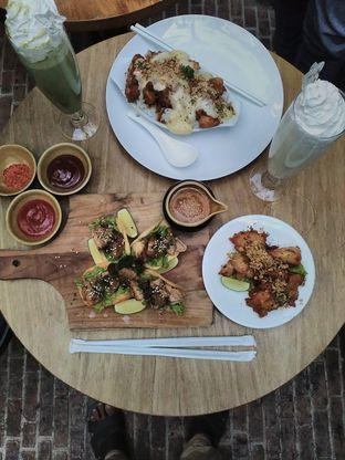 Foto 3 - Makanan di Fukudon Coffee N Eatery oleh angga surya