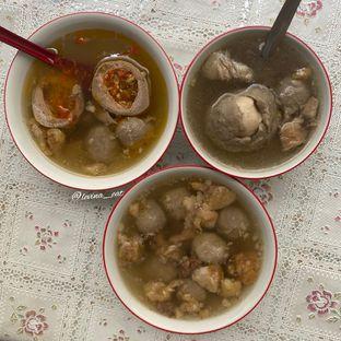 Foto 2 - Makanan di Bakso Panglima oleh Levina JV (IG : @levina_eat & @levinajv)