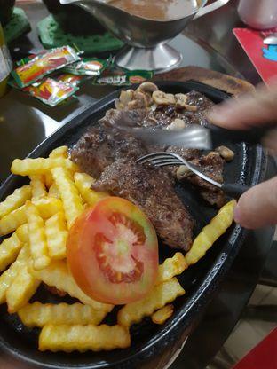 Foto review Warung Steak Pasadena oleh Steven (IG: @tigatigagembul) 1
