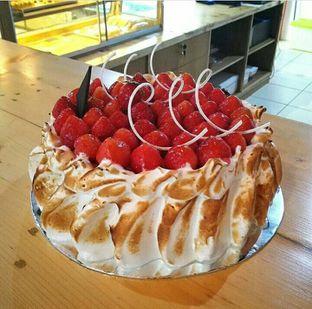 Foto review Sweet Flour Bake Shop oleh Kika Putri Soekarno 4