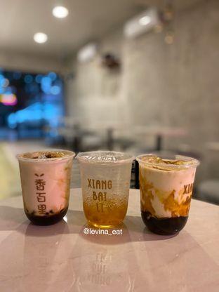 Foto review Xiang Bai Li oleh Levina JV (IG : levina_eat ) 2
