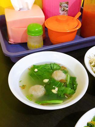 Foto 3 - Makanan di Istana Mie Ayam oleh yudistira ishak abrar