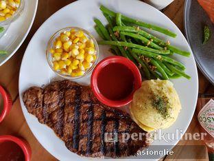 Foto 6 - Makanan di Pepperloin oleh Asiong Lie @makanajadah