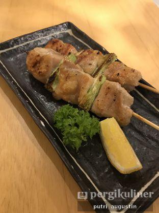Foto 13 - Makanan di Sushi Hiro oleh Putri Augustin