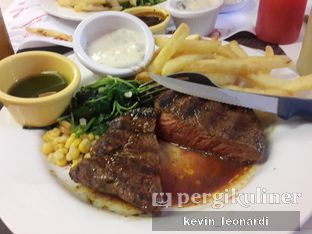 Foto 3 - Makanan di Holycow! STEAKHOUSE by Chef Afit oleh Kevin Leonardi @makancengli
