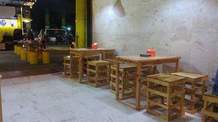 Foto 5 - Interior di Pasta Kangen oleh Eunice