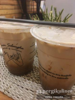 Foto review Teman Sebangku Coffee oleh Rinia Ranada 6