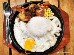 Foto 1 - Makanan di Zero Point oleh Kuliner Addict Bandung
