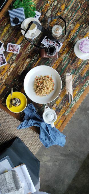 Foto 4 - Makanan di 7AM Coffee oleh Opie Quqisqu
