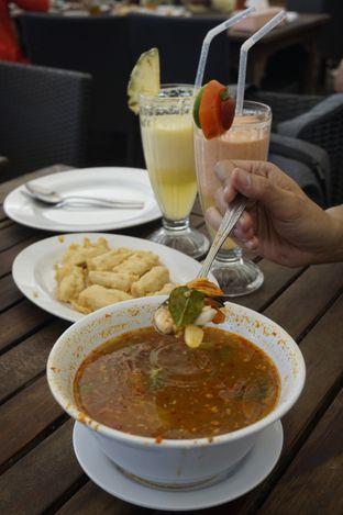 Foto 8 - Makanan di Bandar Djakarta oleh yudistira ishak abrar