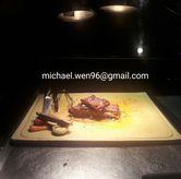Foto Beef brisketnya masif. di Cafe One - Wyndham Casablanca Jakarta