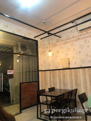 Foto review Kopi Yor oleh Francine Alexandra 6