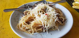 Foto 2 - Makanan di Pasta Kangen oleh Meri @kamuskenyang