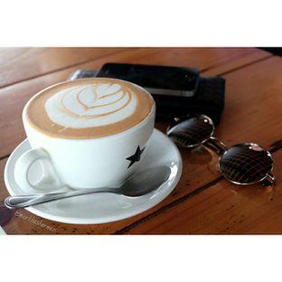 Foto review Liberica Coffee oleh Martha Silvana Herman 1