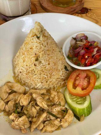 Foto Makanan di Kolibrew