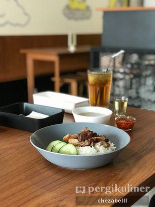 Foto 3 - Makanan di Pigeebank oleh Olivia Isabelle