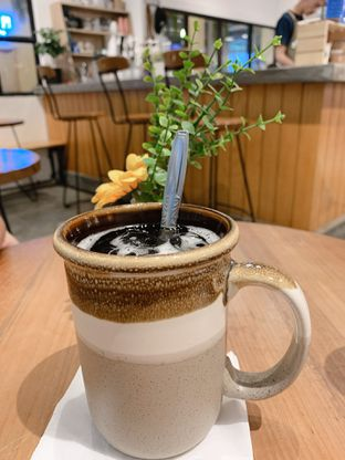 Foto review Say Something Coffee oleh Deasy Lim 4