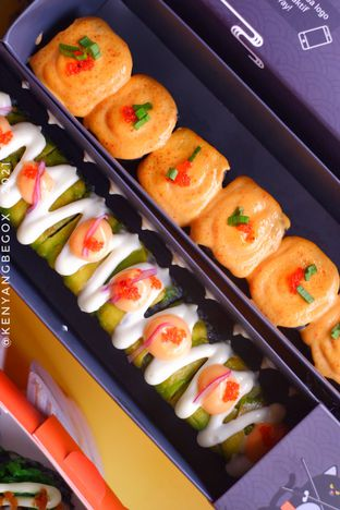 Foto review Sushi Yay! oleh Vionna & Tommy 5