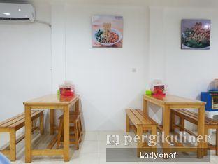 Foto 3 - Interior di Mie Rica Gading oleh Ladyonaf @placetogoandeat
