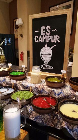 Foto 29 - Makanan(es campur) di Sailendra - Hotel JW Marriott oleh maysfood journal.blogspot.com Maygreen