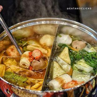 Foto - Makanan di Suki Steamboat oleh @eatandclicks Vian & Christine
