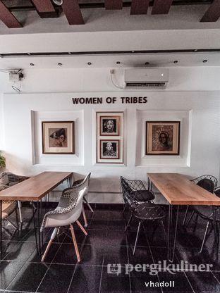 Foto 10 - Interior di Chill Bill Coffees & Platters oleh Syifa