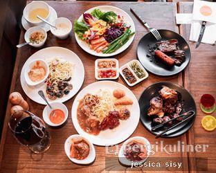 Foto 1 - Makanan di Tucano's Churrascaria Brasileira oleh Jessica Sisy