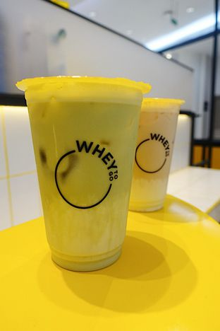 Foto review Whey To Go oleh iminggie 2
