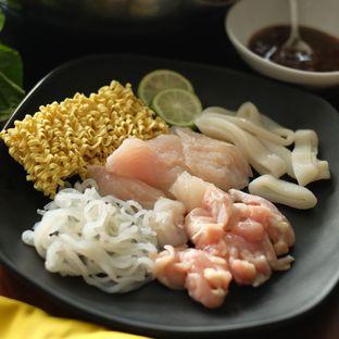 Foto 5 - Makanan di KOBESHI by Shabu - Shabu House oleh @anakicipicip
