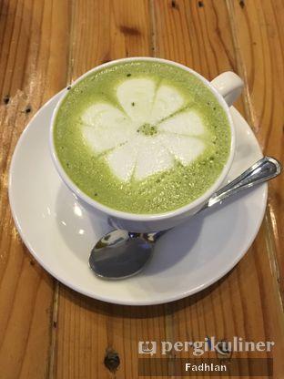 Foto 4 - Makanan di Trilogy Coffee oleh Muhammad Fadhlan (@jktfoodseeker)