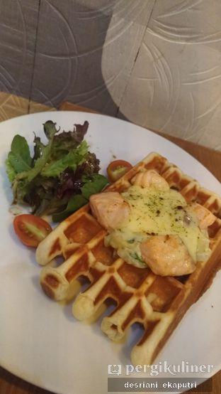 Foto 2 - Makanan di Pancious oleh Desriani Ekaputri (@rian_ry)