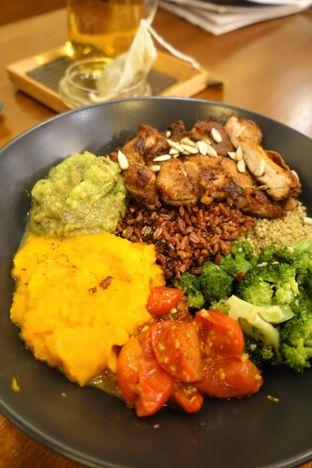 Foto 1 - Makanan di Ombe Kofie oleh inggie @makandll