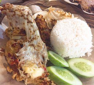 Foto 1 - Makanan di Ayam Bebek Mafia oleh Theodora