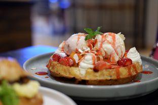 Foto 1 - Makanan di Becca's Bakehouse oleh Freddy Wijaya