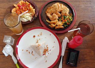 Foto review Mak N' Chop oleh Pinasthi K. Widhi 4