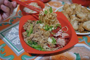 Foto 1 - Makanan di Bakmi Loncat Elda oleh Yulio Chandra