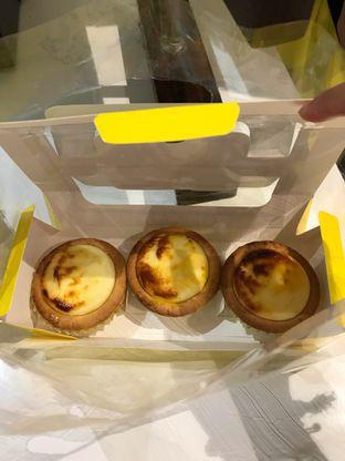 Foto review Hokkaido Baked Cheese Tart oleh Fania Tertiana 1