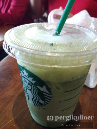 Foto 1 - Makanan di Starbucks Coffee oleh Rifky Syam Harahap | IG: @rifkyowi
