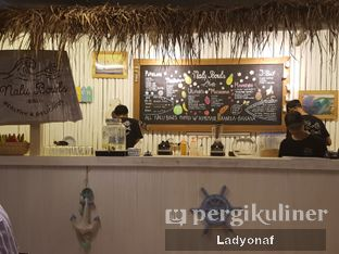 Foto 4 - Interior di Nalu Bowls oleh Ladyonaf @placetogoandeat