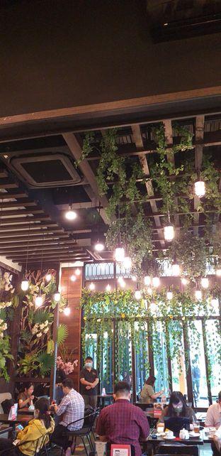 Foto review Babochkaa Bistro & Coffee Bar oleh Qorry Ayuni 7