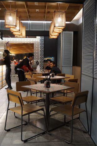 Foto 19 - Interior di Gopek Restaurant oleh yudistira ishak abrar