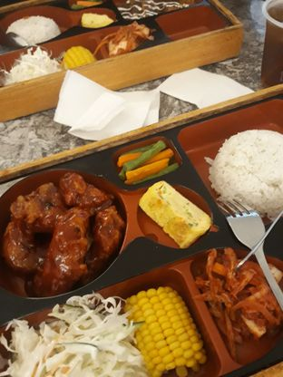 Foto 1 - Makanan di K-Kitchen oleh Mouthgasm.jkt