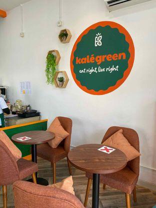 Foto review Kalegreen Salad Bar oleh Jeljel  16