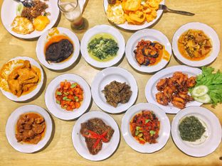 Foto 1 - Makanan di Salero Jumbo oleh Astrid Huang | @biteandbrew